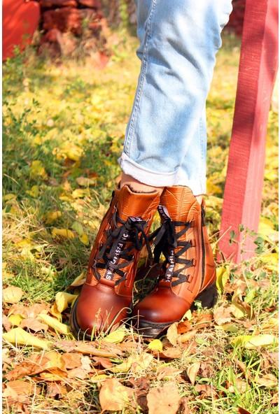 Kozzam NW-6514 Kadın Topuklu Ayakkabı