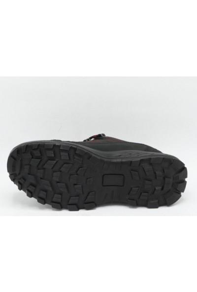 Scooter Erkek M1233Cs Günlük Ayakkabı Siyah