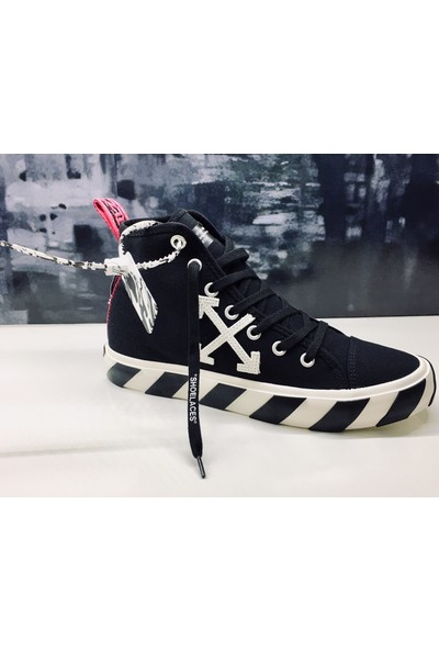 Off White Erkek Sneaker
