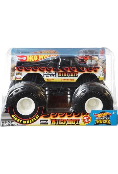 Monster Trucks 1:24 Arabalar
