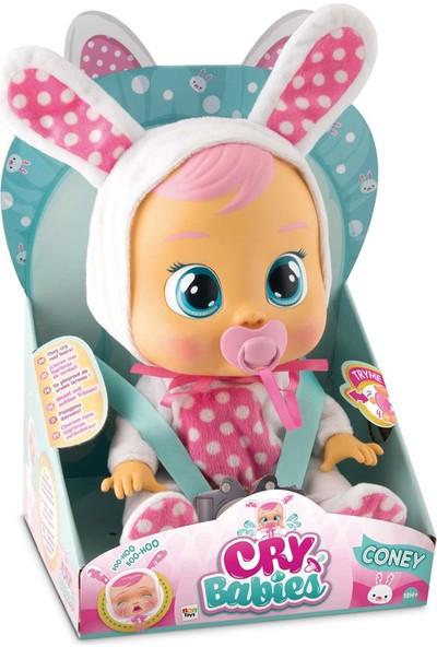 Cry Babies Ağlayan Bebek Coney