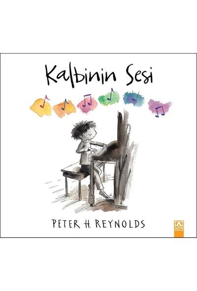 Kalbinin Sesi (Ciltli) - Peter H. Reynolds