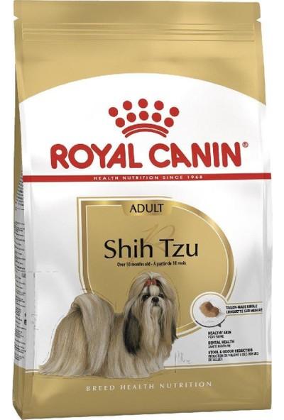 Royal Canin Shih Tzu Yetişkin Köpek Maması 1.5 kg