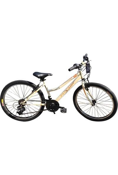 Peugeot Jm 24-4 Kadın Dağ Bisikleti V 24 Jant 21 Vites