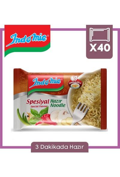 Indomie Spesyal Hazır Noodle 40'lı 75 gr