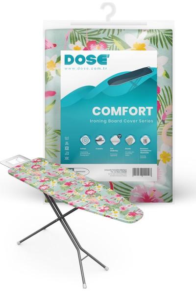Dose Comfort Ütü Masası Kılıfı Bezi Örtüsü 140 x 50 cm