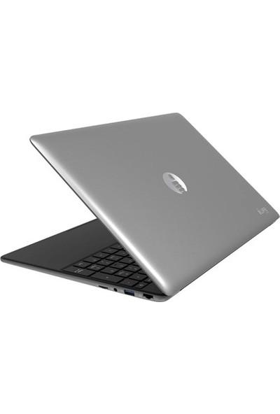 """I-Life Zed Air Cx7 Intel Core i7 6660U 4GB 256GB SSD Windows 10 Home 15.6"""" FHD Taşınabilir Bilgisayar"""