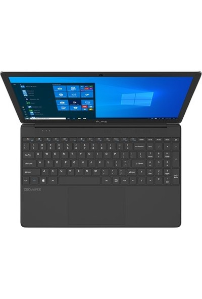 "I-Life Zed Air Cx7 Intel Core i7 6660U 8GB 256GB SSD Windows 10 Home 15.6"" FHD Taşınabilir Bilgisayar"