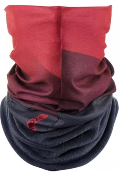 Badem10 Hug Kayak Boyunluğu Kar Maskesi Çok Amaçlı Kışlık Bere
