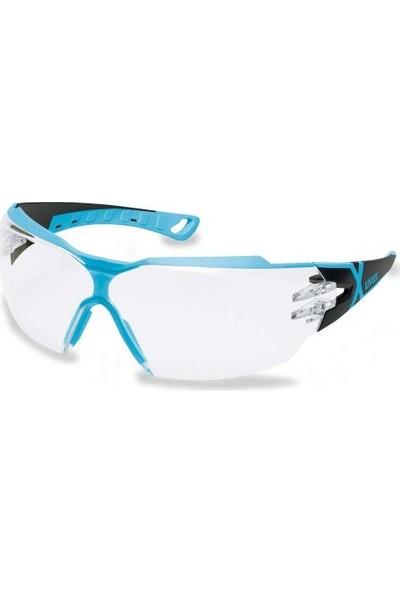 Uvex 9198 Cx2 Koruyucu Gözlük