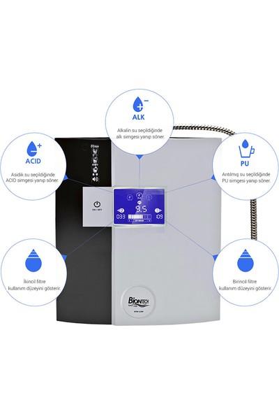 Biontech Alkali Su Arıtma ve Iyonizasyon Sistemi