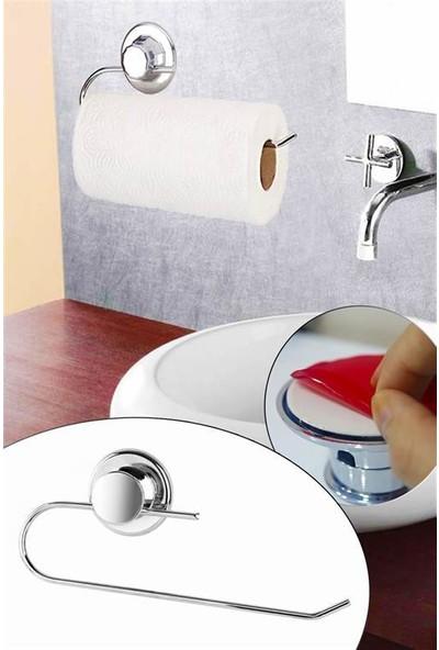 Softy Yapışkanlı Metal Kağıt Havluluk - Ç820
