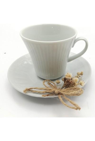 LORA DAVET Söz Nişan Yüzük Tepsisi ve Damat Fincanı Kahve Tepsi TAKIMINATUREL54463