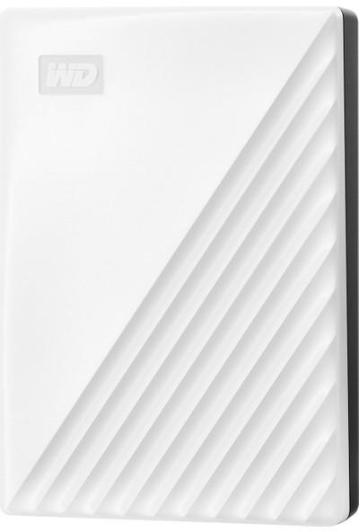 WD My Passport™ 1TB 1050MB-1000MB/s Taşınabilir SSD Space Gray