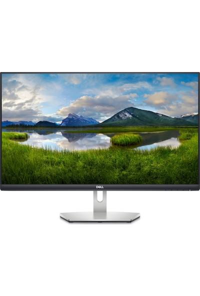"Dell S2721HS 27"" 75Hz 4ms (HDMI+Display) FreeSync Full HD LED Monitör"