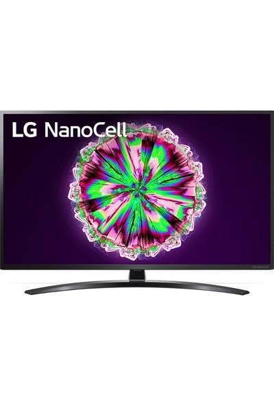 LG 65NANO796 65'' 165 Ekran Uydu Alıcılı 4K Ultra HD Smart NanoCell TV