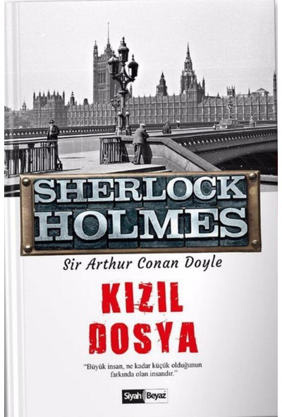 Sherlock Holmes Seti 8 Kitap - Sir Arthur Conan Doyle