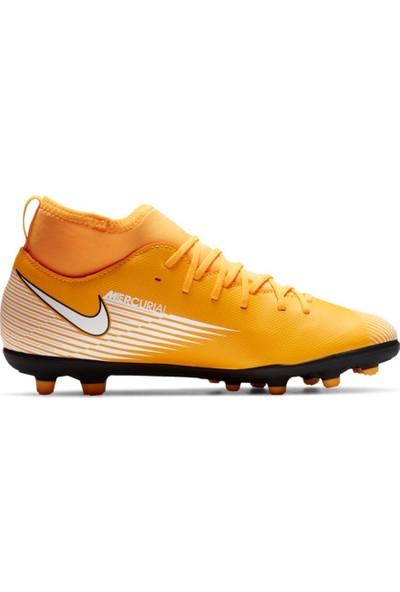 Nike Jr Superfly 7 Club Fg/mg Krampon AT8150-801