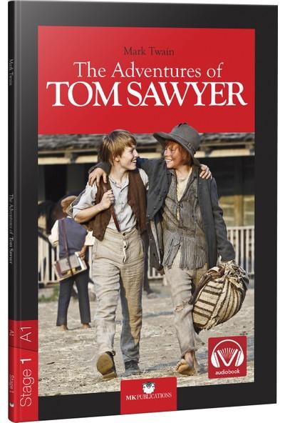 The Adventures of Tom Sawyer - Stage 1 - İngilizce Hikaye