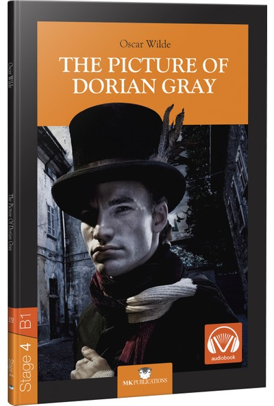 The Picture of Dorian Gray - Stage 4 - İngilizce Hikaye