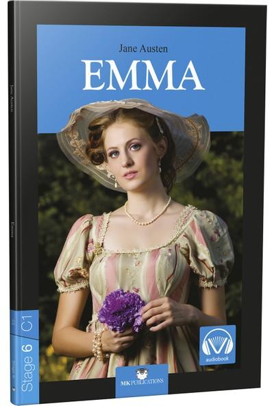 Emma - Stage 6 - İngilizce Hikaye