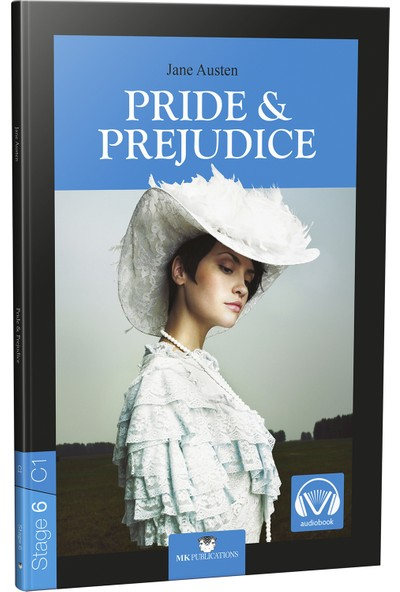 Pride & Prejudice - Stage 6 - İngilizce Hikaye