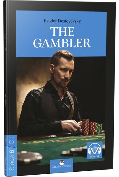 The Gambler - Stage 6 - İngilizce Hikaye