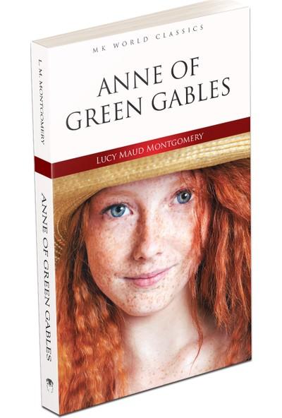 Anne Of Green Gables - İngilizce Klasik Roman