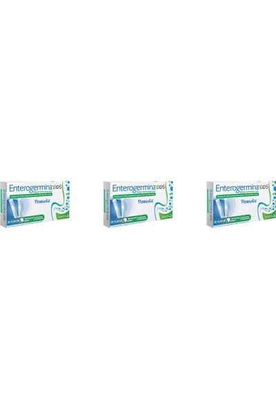 Enterogermina Kids Probiotic 20 Flakon 3 Adet
