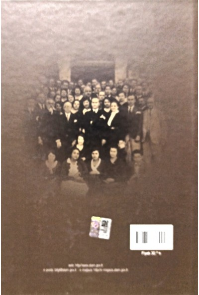 Nutuk 1919-1927 Bugünkü Dille - Mustafa Kemal Atatürk
