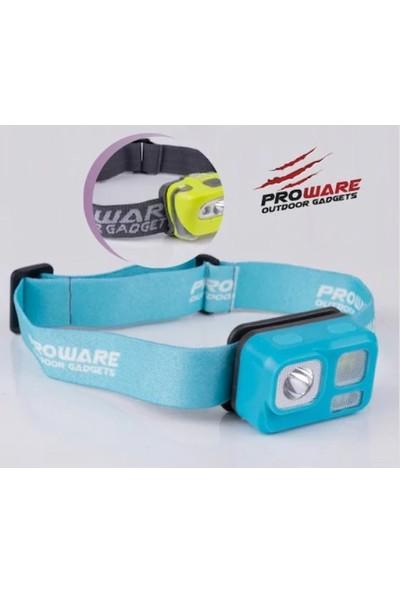 Proware 7 Modlu Kafa Lambası