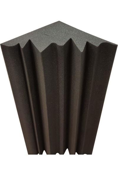 Desibel Akustik Basstrap Köşe Akustik Sünger 12,5 x 12,5 x 70 cm 26 Danste