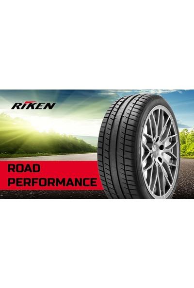Riken 185/55 R15 82V Road Performance Oto Yaz Lastiği