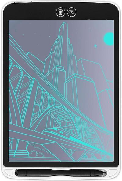 """Buyfun 10"""" LCD Yazı Tablet Yazı Tahtası Çizim Pedi Kurulu (Yurt Dışından)"""