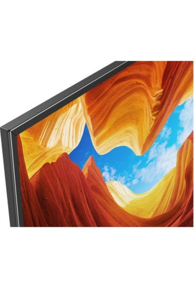 "Sony 55XH9096 55"" 139 Ekran Uydu Alıcılı 4K Android Smart LED TV"