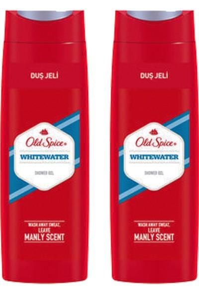 Old Spice Duş Jeli 2'li Set