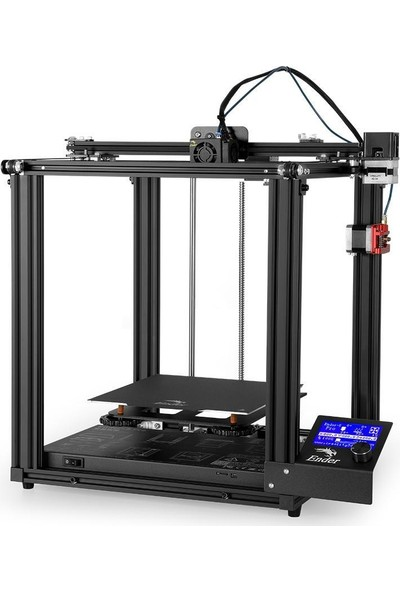 Creality 3D Ender 5 Pro 3D Yazıcı