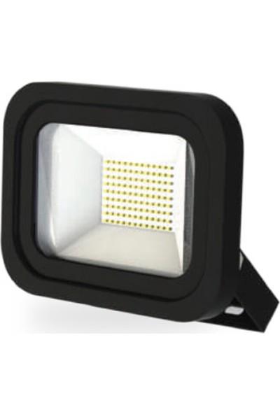 Borled 30W LED Eco Projektör 6500K Beyaz BR-BL-P2-0007