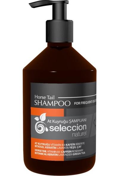 Seleccion Naturel At Kuyruğu Şampuanı 500 ml