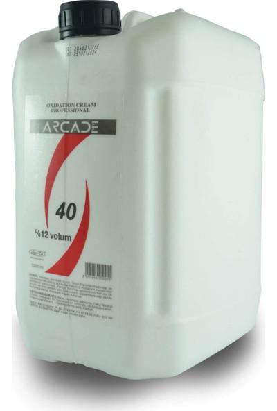 Arcade Oksidan Krem Profesyonel 40 %12 5000 ml