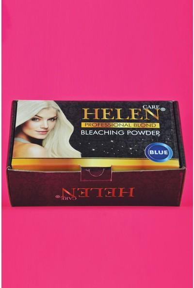 Helen Care Saç Açıcı Mavi Toz 500 gr