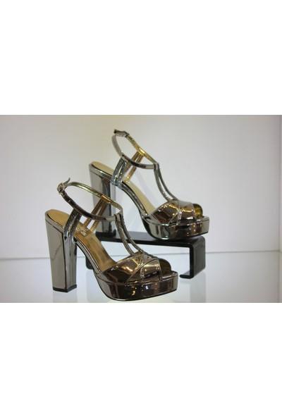 Guja Y150-7 Kadın Sandalet