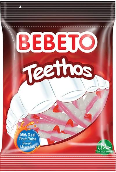 Bebeto Teethos 1 kg