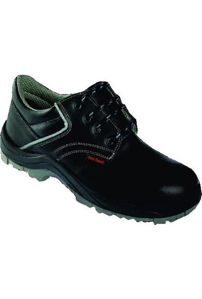 Overguard Gl 101 S2 Çelik Burunlu Deri Iş Ayakkabısı No 46