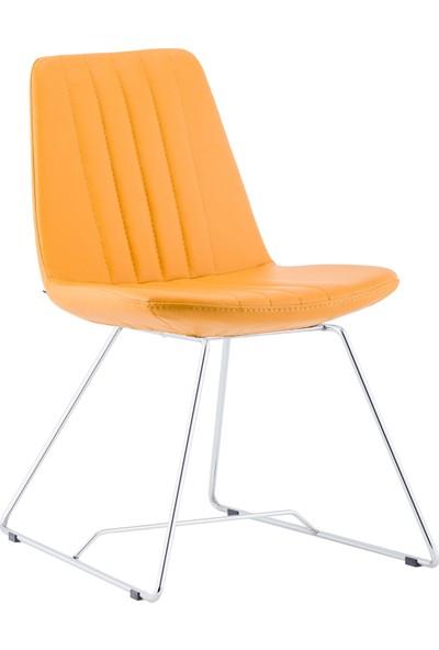 Bintaş Mobilya Sive Ofis Sandalyesi