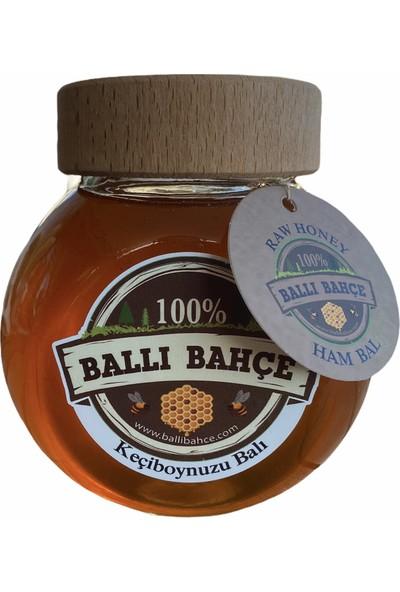 Ballı Bahçe Keçiboynuzu Balı - 650 gr
