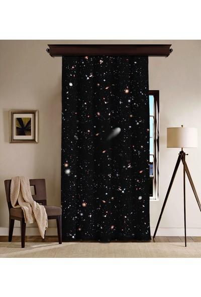 Cipcici Evren'in Galaksileri & Uzay Blackout Perde