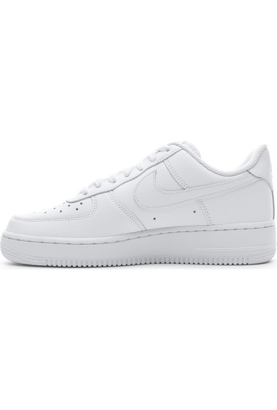 Nike Air Force Beyaz