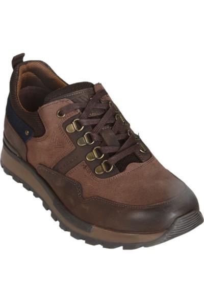 Golden Mountain Ww 2048 Erkek Günlük Deri Ayakkabı