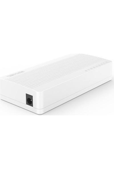 Tenda S108 V2 10-100 Mbps 8 Port Ethernet Switch 416011